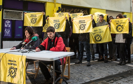 info-baskenland.de | Hausbesetzungen im Baskenland