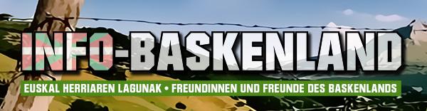 info-baskenland - Header
